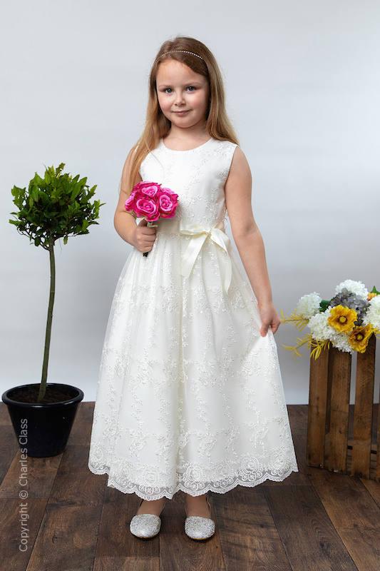 flower girl dresses ivory and blush flower girl dress ivory flower girl dress child dress blush flower girl dress baby dress
