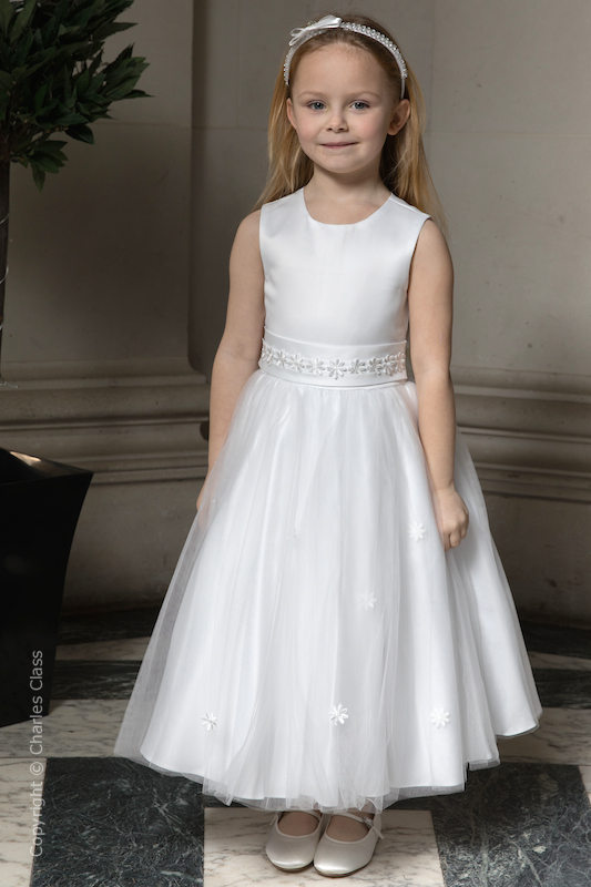 3a5b0ff01 Flower Girl Dresses | Young Bridal Party Dresses - Charles Class