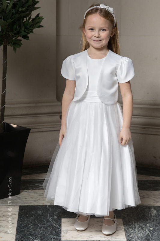 Flower Girl Dresses Young Bridal Party Dresses Charles