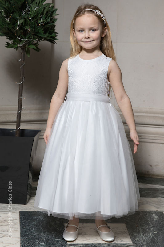 6680b5cee Flower Girl Dresses & Bridesmaid Dresses | Girls Dresses for Weddings